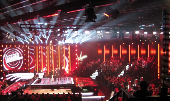Voice Danmark