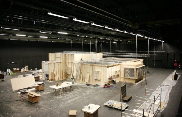 Film Studios